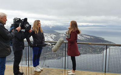 Vil gjøre Narvik mer attraktiv i sommer – lanserer app